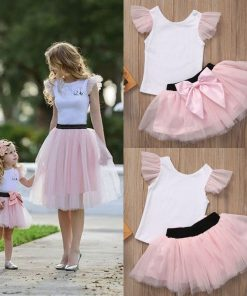 How To Make A Classic Tulle Tutu Skirt In 6 Easy Steps